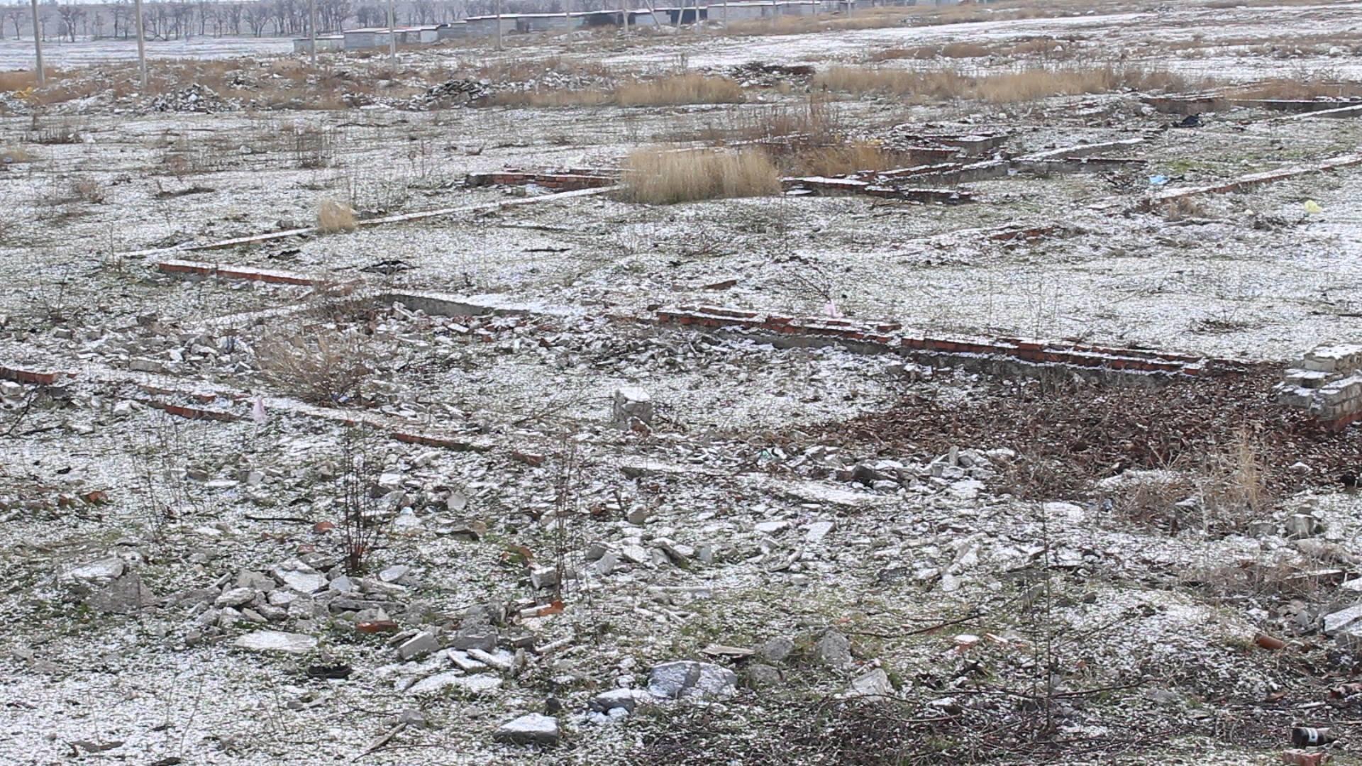 Ані рабів, ані землі: Як влада Маріуполя видала бійцям АТО ділянки на смітнику і в болоті - фото 5