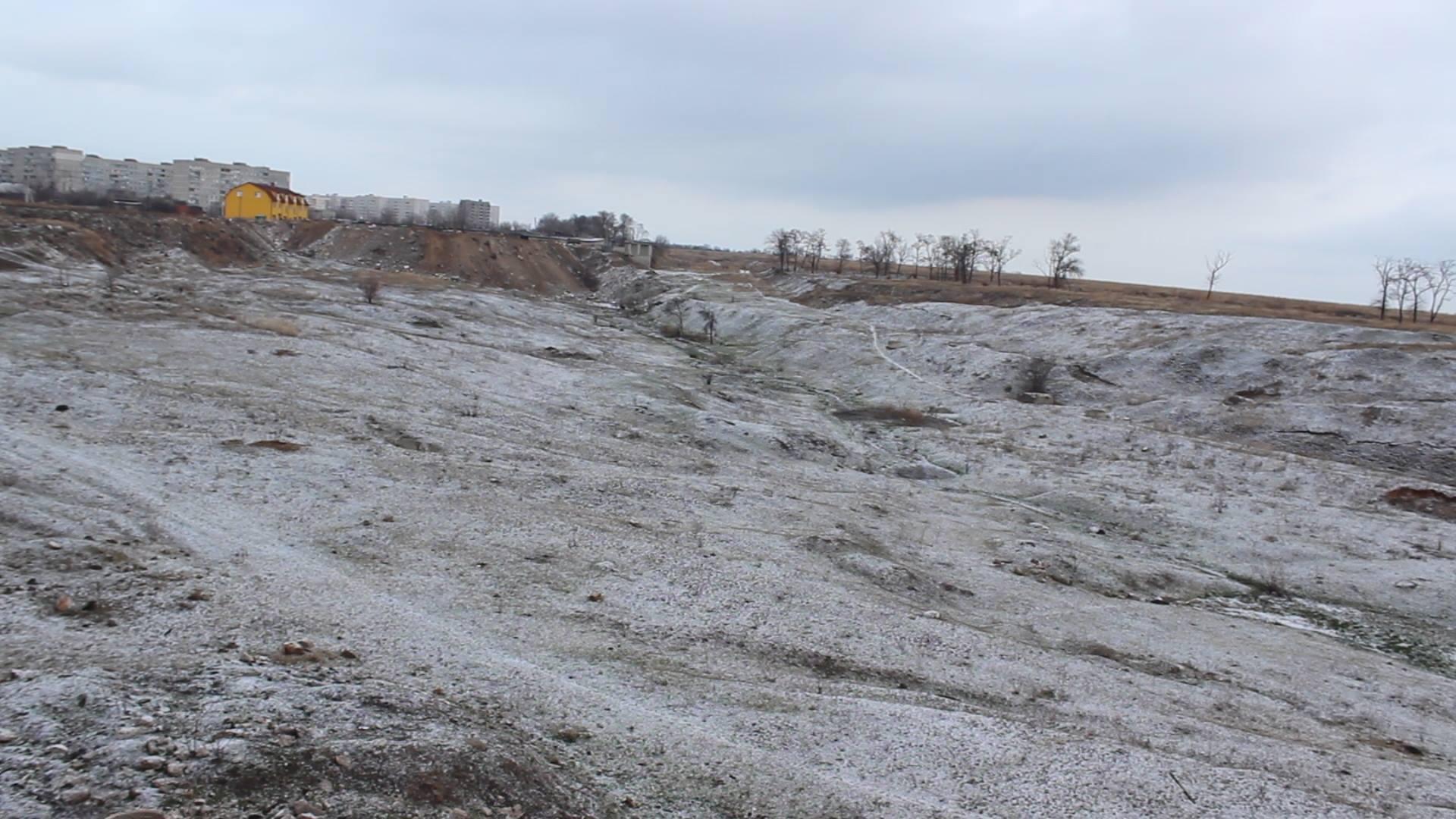 Ані рабів, ані землі: Як влада Маріуполя видала бійцям АТО ділянки на смітнику і в болоті - фото 4