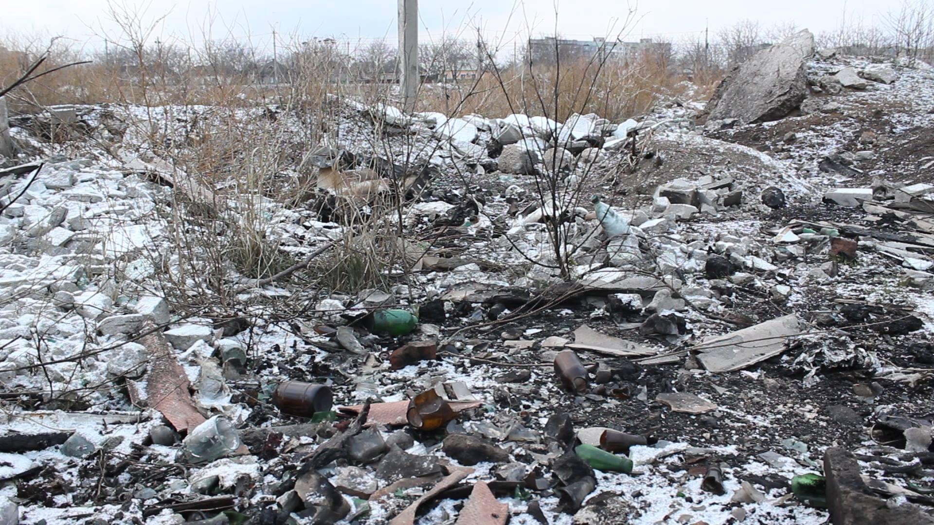 Ані рабів, ані землі: Як влада Маріуполя видала бійцям АТО ділянки на смітнику і в болоті - фото 7