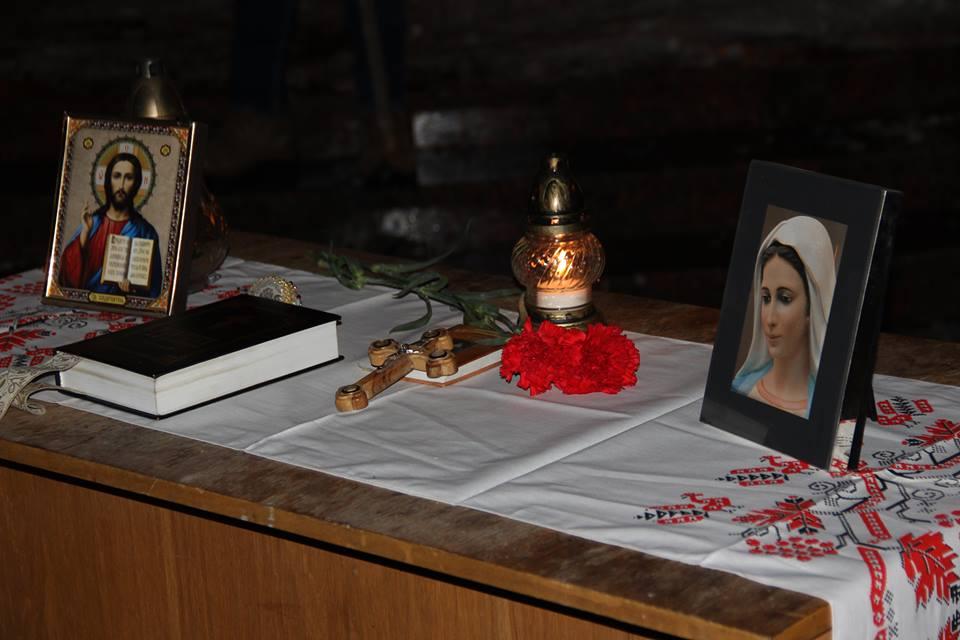 Загиблих на Світлоградській дузі пом'янули у Вінниці - фото 8