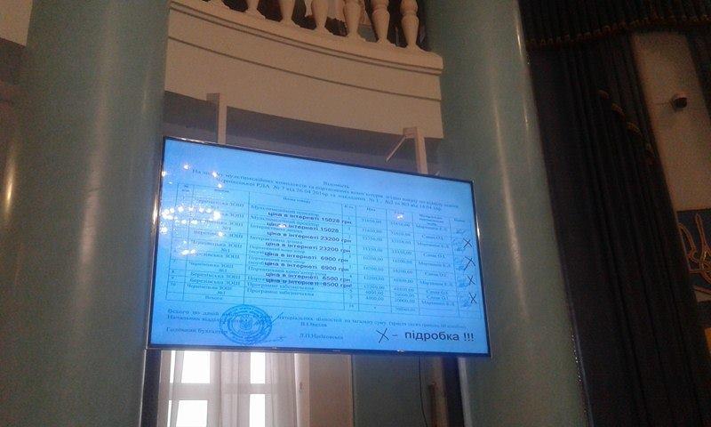 Знайшли крайніх: районні посадовці, які купили оргтехніку в школи Вінниччини за завищеними цінами, отримали догани - фото 2