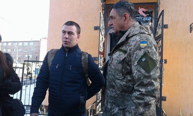 На Вінниччині попрощались з АТОвцем, який вважався зниклим безвісти - фото 4