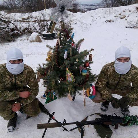 Армійські софізми: З Новим Роком! - фото 10