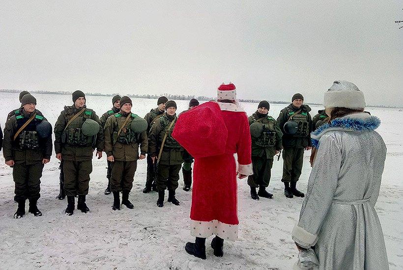 Армійські софізми: З Новим Роком! - фото 13