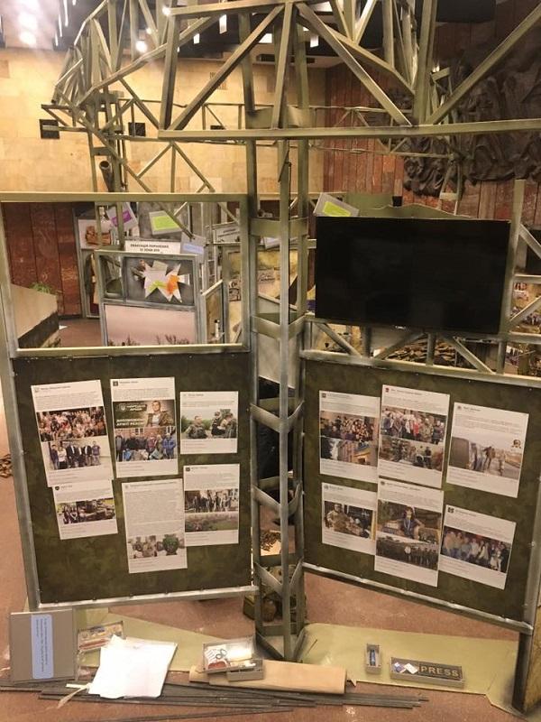 У Дніпрі відкриється музей АТО з унікальною документальною хронікою - фото 1