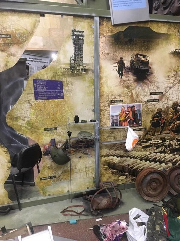 У Дніпрі відкриється музей АТО з унікальною документальною хронікою - фото 3