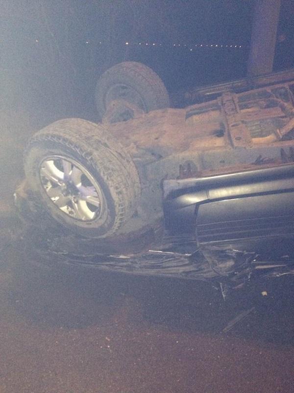У Дніпрі на Слобожанському проспекті сталося лобове зіткнення автівок  - фото 2