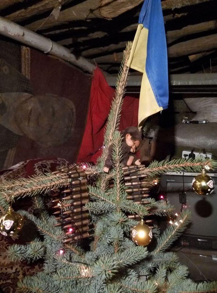 Армійські софізми: З Новим Роком! - фото 9