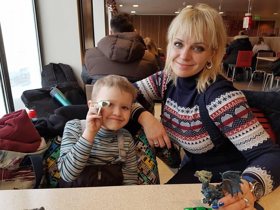 Ірма Вітковська вперше показала свого нового чоловіка - фото 6