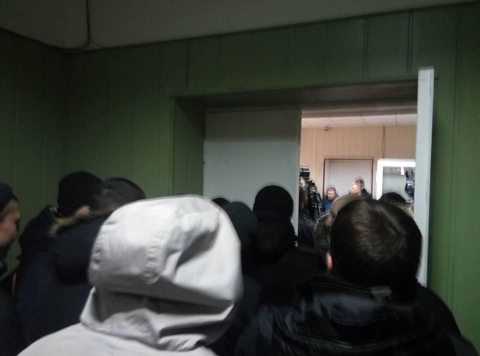 """На суді """"беркутівців"""" свідчить батько Устима Голоднюка - фото 2"""
