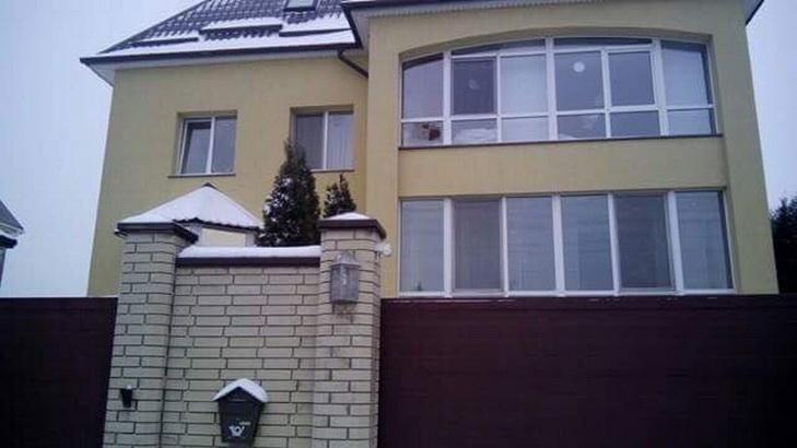 Біля Дніпра розстріляли охоронців та автівку поліції - фото 4