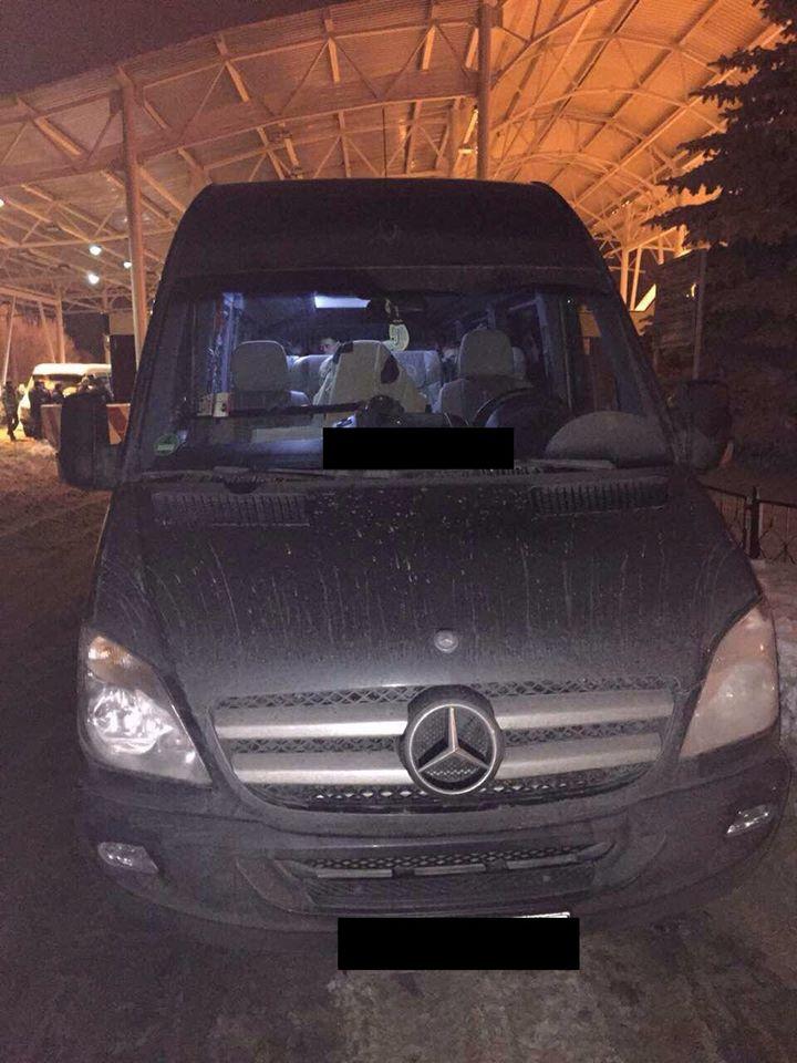 На Харківщині зловили наркоперевізника (ФОТО)  - фото 2