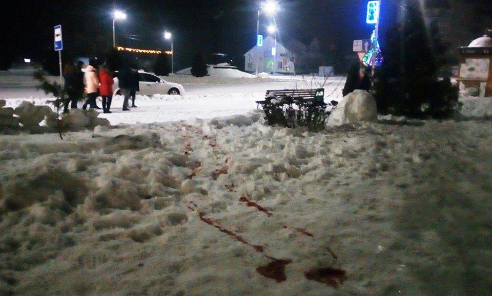 """Кривавий понеділок в Олевську: Чому озброєні львів'яни розстріляли місцеву """"братву"""" - фото 3"""