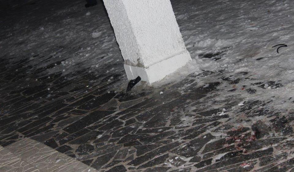 """Кривавий понеділок в Олевську: Чому озброєні львів'яни розстріляли місцеву """"братву"""" - фото 1"""