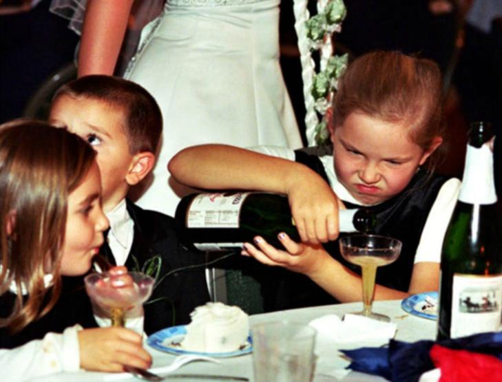 30 прикладів, коли у весільного фотографа все добре з почуттям гумору - фото 21