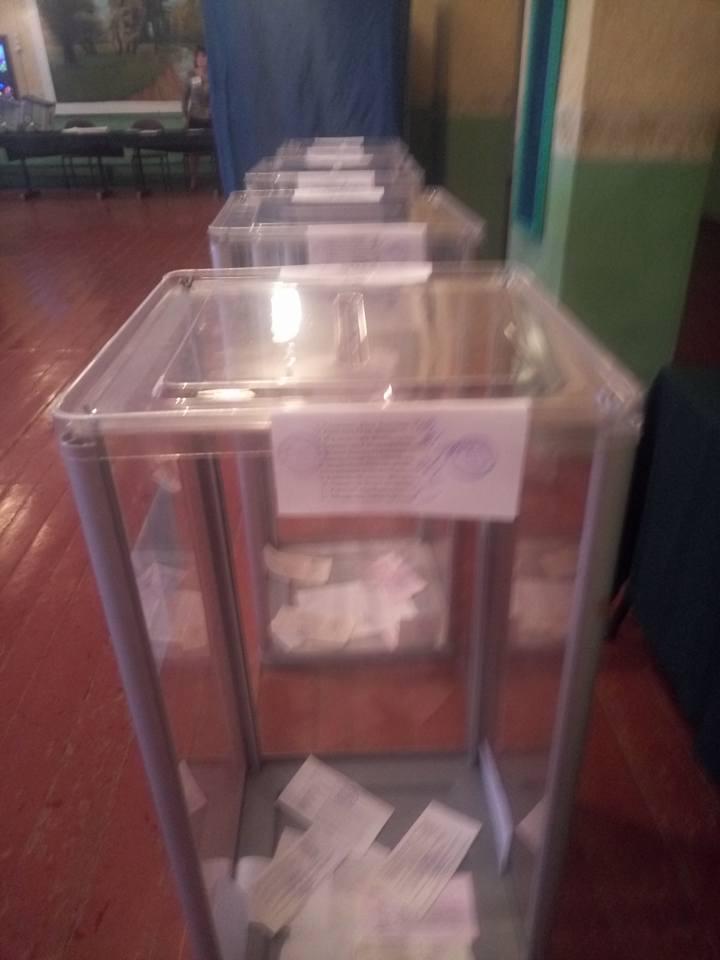 Перші порушення виявили на виборах в ОТГ Сумщини - фото 2