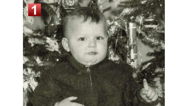 Політики у дитинстві: вгадай хто є хто - фото 1