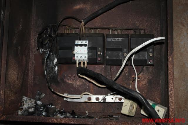 """Сорок вінницьких сімей живуть в """"електричних джунглях"""" і платять за світло за комерційним тарифом - фото 2"""