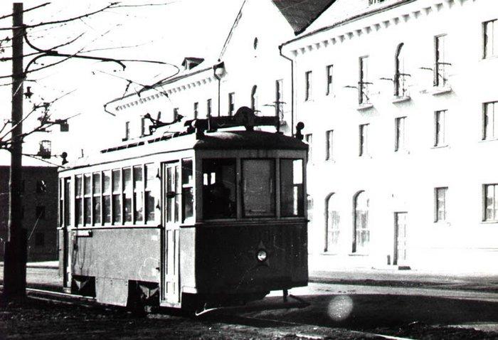 Бувші у вжитку трамваї Вінниця купувала не лише у Швейцарії - фото 1