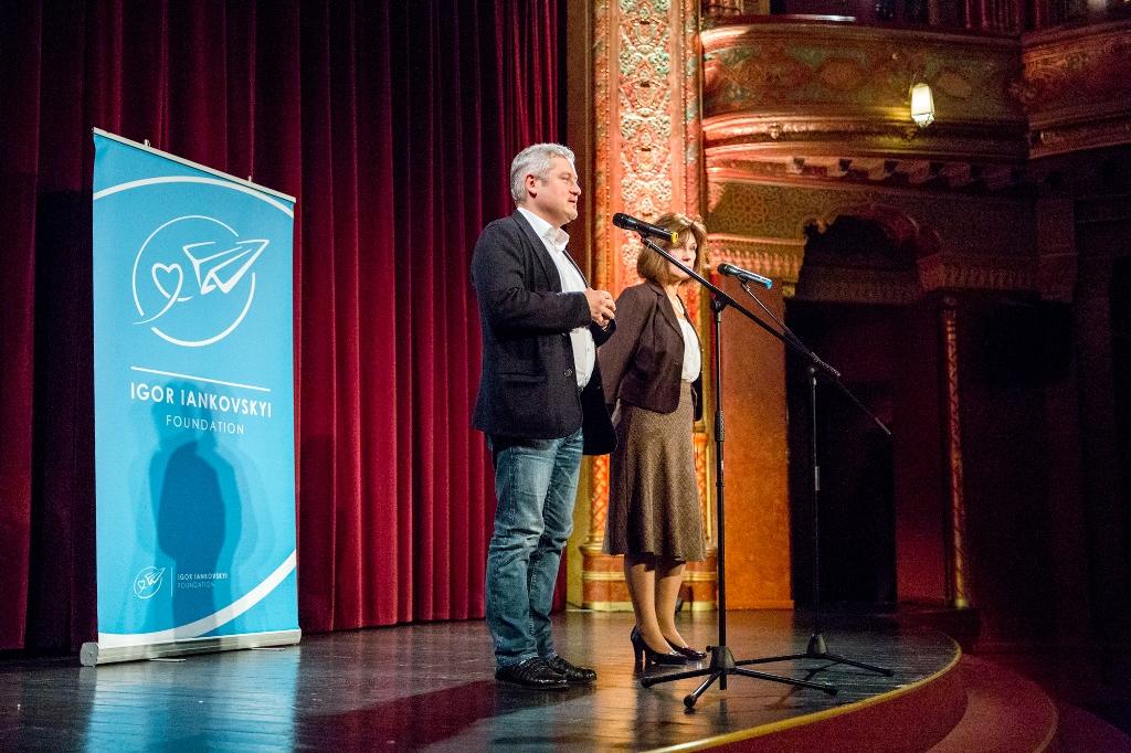 Угорські глядачі гідно оцінили українське кіно - фото 2