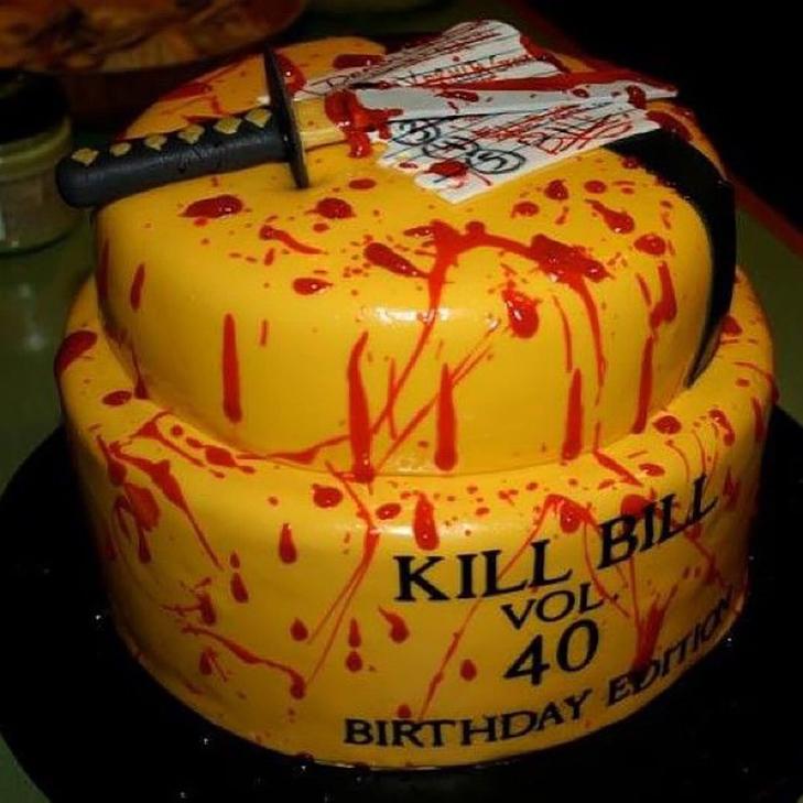 30 крутих тортів за мотивами відомих фільмів - фото 5