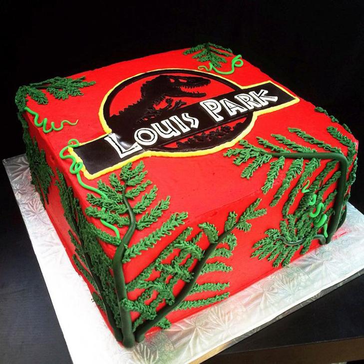 30 крутих тортів за мотивами відомих фільмів - фото 8