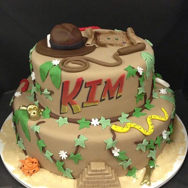 30 крутих тортів за мотивами відомих фільмів - фото 19