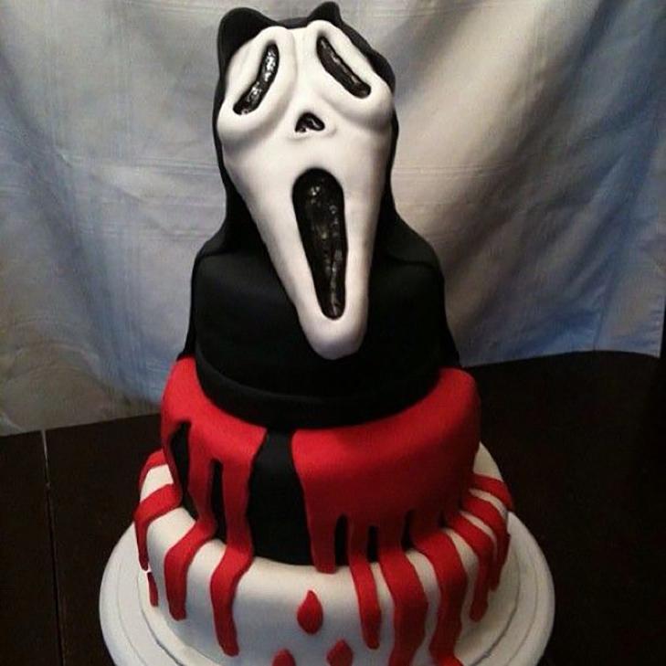 30 крутих тортів за мотивами відомих фільмів - фото 14