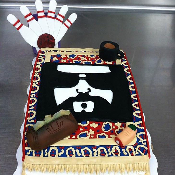 30 крутих тортів за мотивами відомих фільмів - фото 16