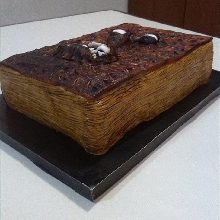 30 крутих тортів за мотивами відомих фільмів - фото 26