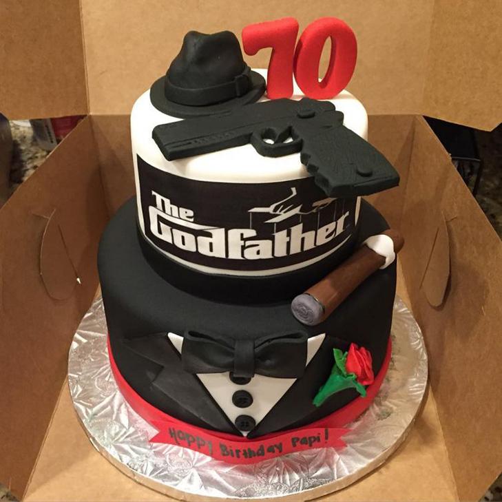 30 крутих тортів за мотивами відомих фільмів - фото 25