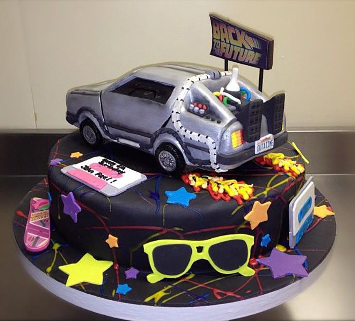 30 крутих тортів за мотивами відомих фільмів - фото 21