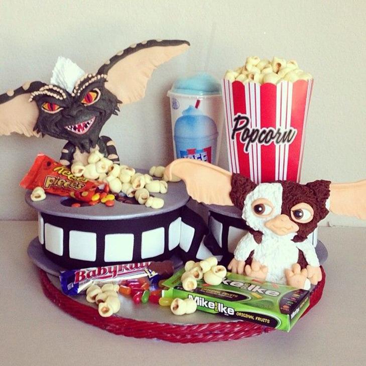 30 крутих тортів за мотивами відомих фільмів - фото 24