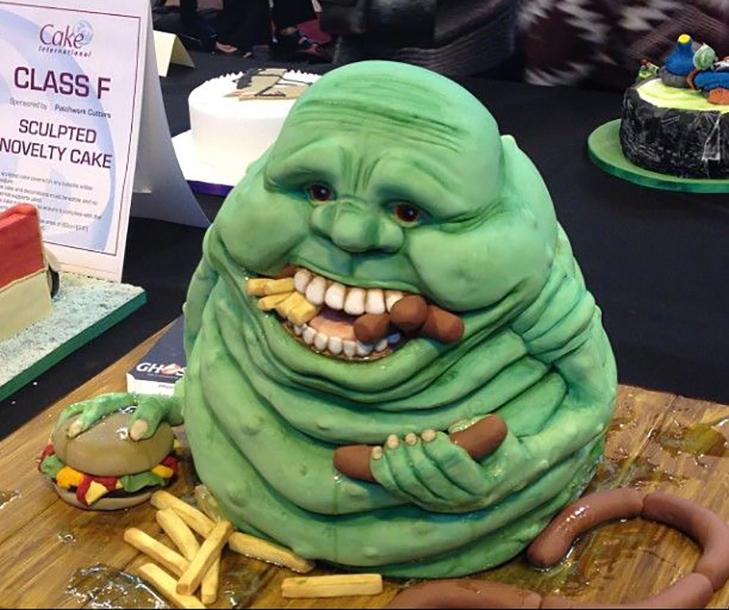 30 крутих тортів за мотивами відомих фільмів - фото 18