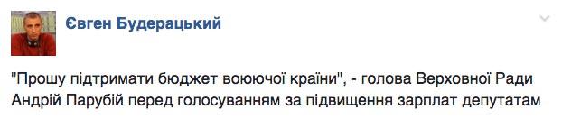 Депутатська зарплата та не справжня Надія Савченко - фото 7