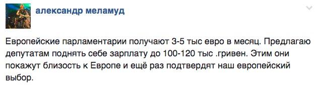 Депутатська зарплата та не справжня Надія Савченко - фото 12