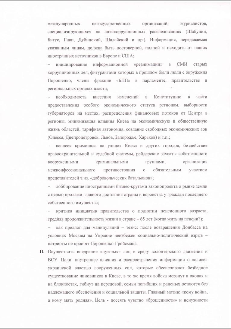 Сурков використовує українських політиків в темну - фото 3