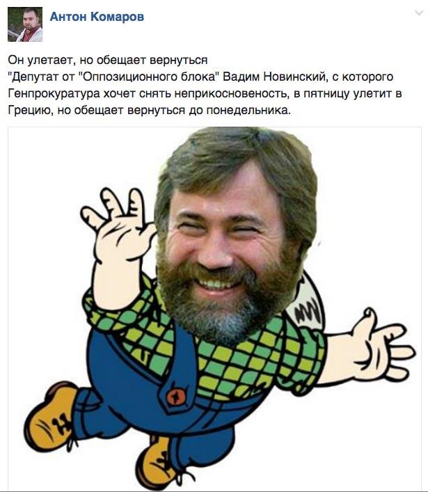 Як вкрали задекларовані вили Ляшка та сиза голубка Юлія Тимошенко - фото 4