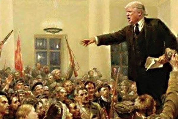 Що Манафорт написав Лещенку та як Цуберберг привіз Трампу видалений пост Авакова - фото 2