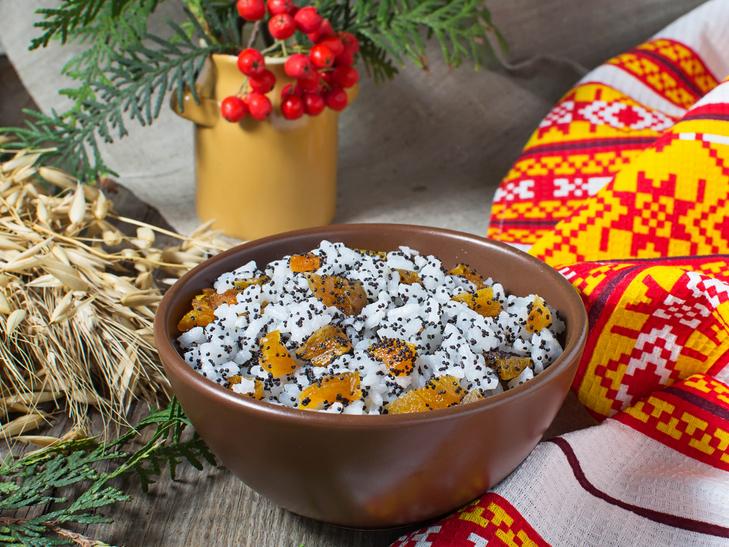 Щедрий вечір: Кращі рецепти різдвяної куті - фото 3