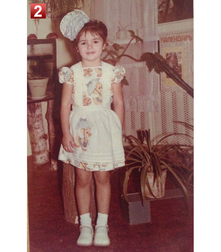 Зірки у дитинстві: вгадай хто є хто - фото 2
