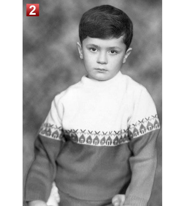 Політики у дитинстві: вгадай хто є хто - фото 2