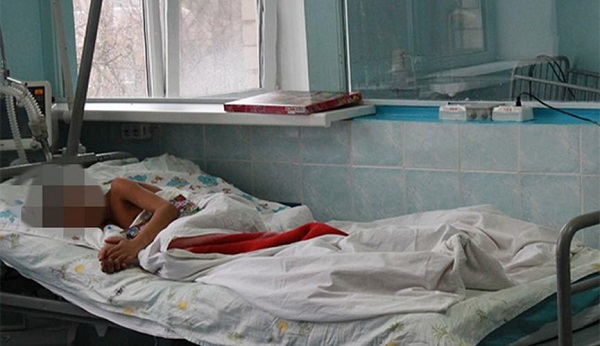 НаДнепропетровщине дети впали вкому из-за отравления наркотиками