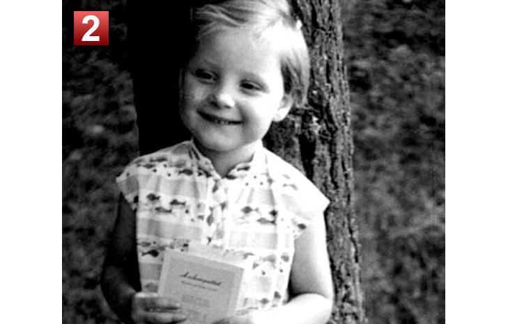 Політики у дитинстві: вгадай хто є хто - фото 12