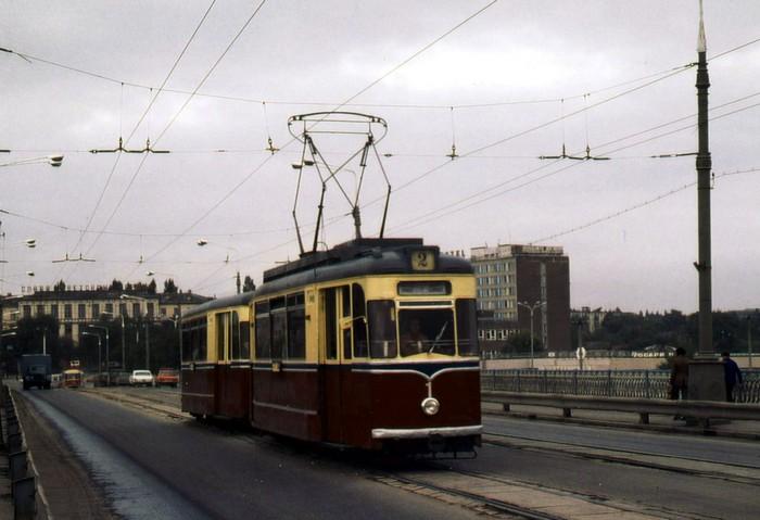 Бувші у вжитку трамваї Вінниця купувала не лише у Швейцарії - фото 6