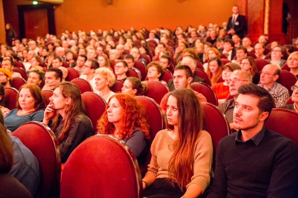 Угорські глядачі гідно оцінили українське кіно - фото 3