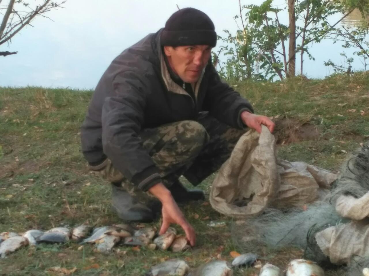 На Олександрівському та Ташлицькому водосховищай впіймали браконьєрів - фото 2