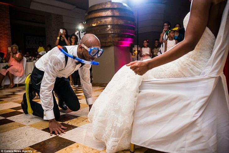 30 прикладів, коли у весільного фотографа все добре з почуттям гумору - фото 23