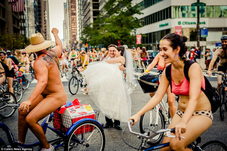30 прикладів, коли у весільного фотографа все добре з почуттям гумору - фото 12