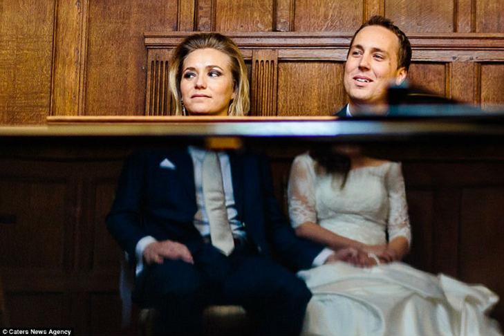 30 прикладів, коли у весільного фотографа все добре з почуттям гумору - фото 25